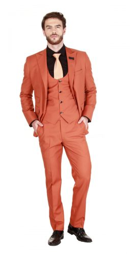 Rock Well Suit - Premium Bespoke Suits Online. Men's Clothing