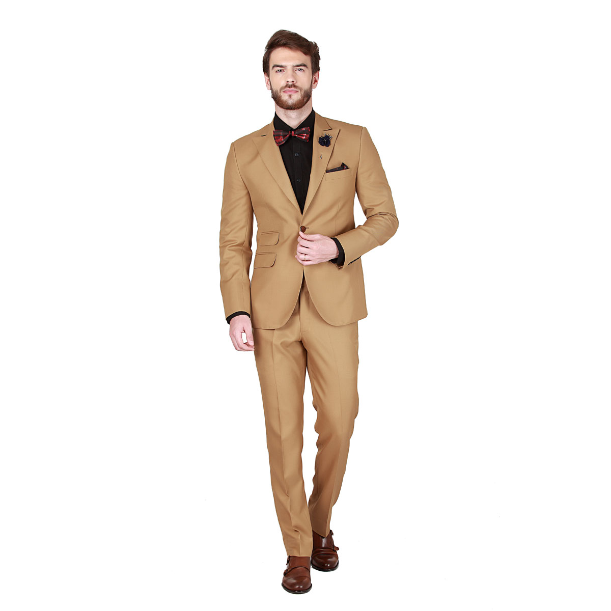 Feel Good Suit - Premium Bespoke Suits Online. Men's Clothing