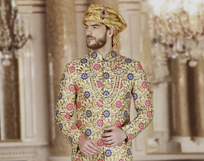 Best men's wedding wear stores, Best wedding wear for men, best sherwanis collection, best tailors in punjab, best tailors for men