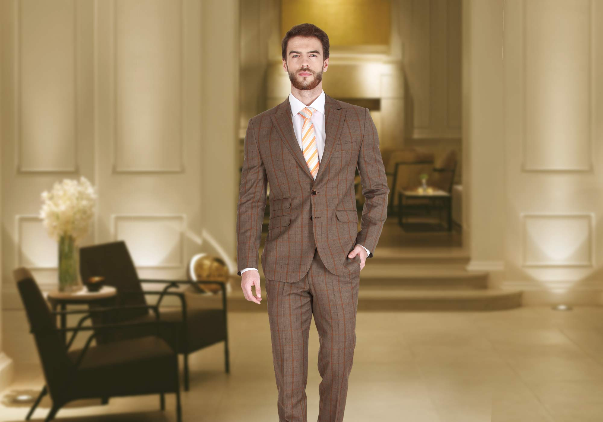 Best Bespoke Suits!