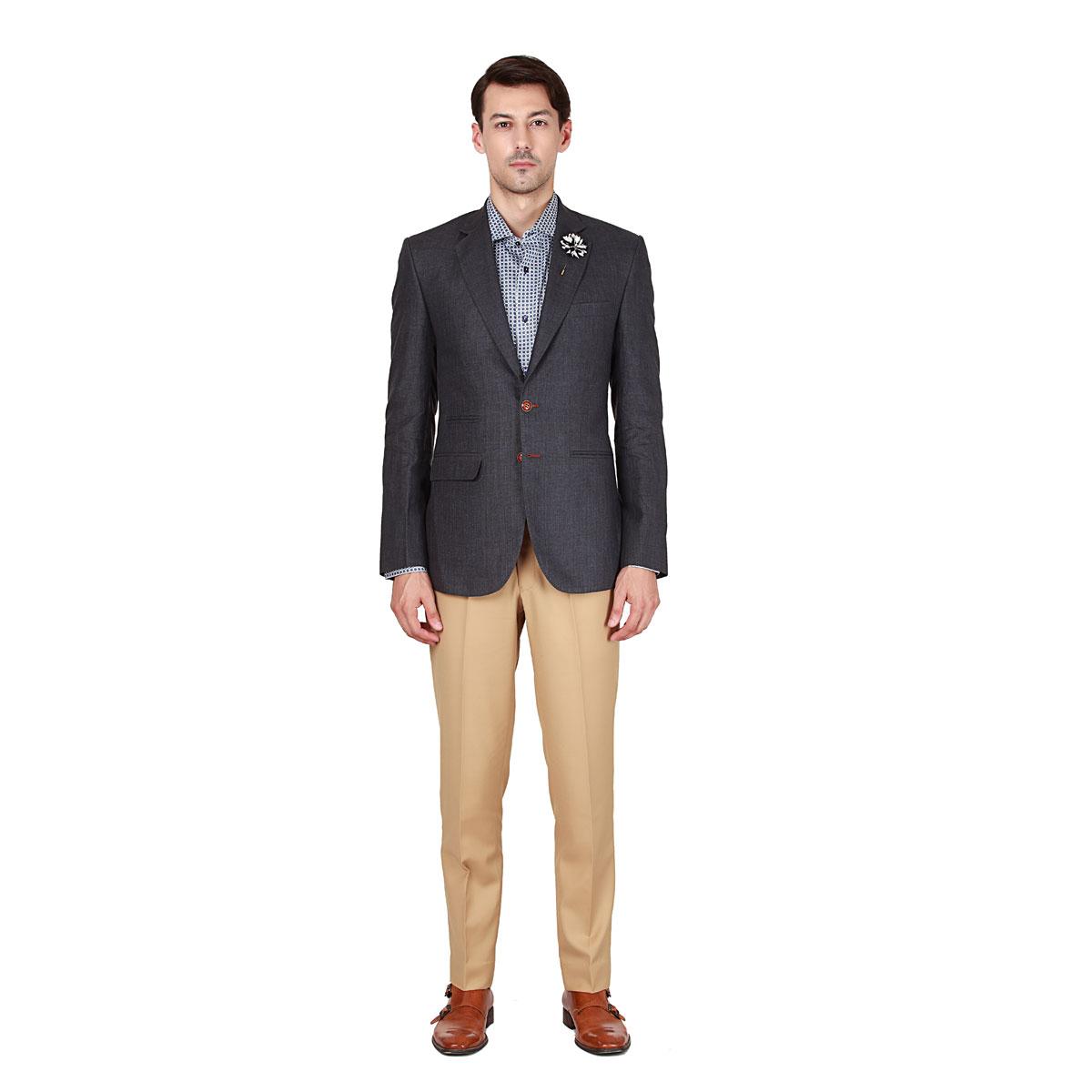 Bespoke clothing online