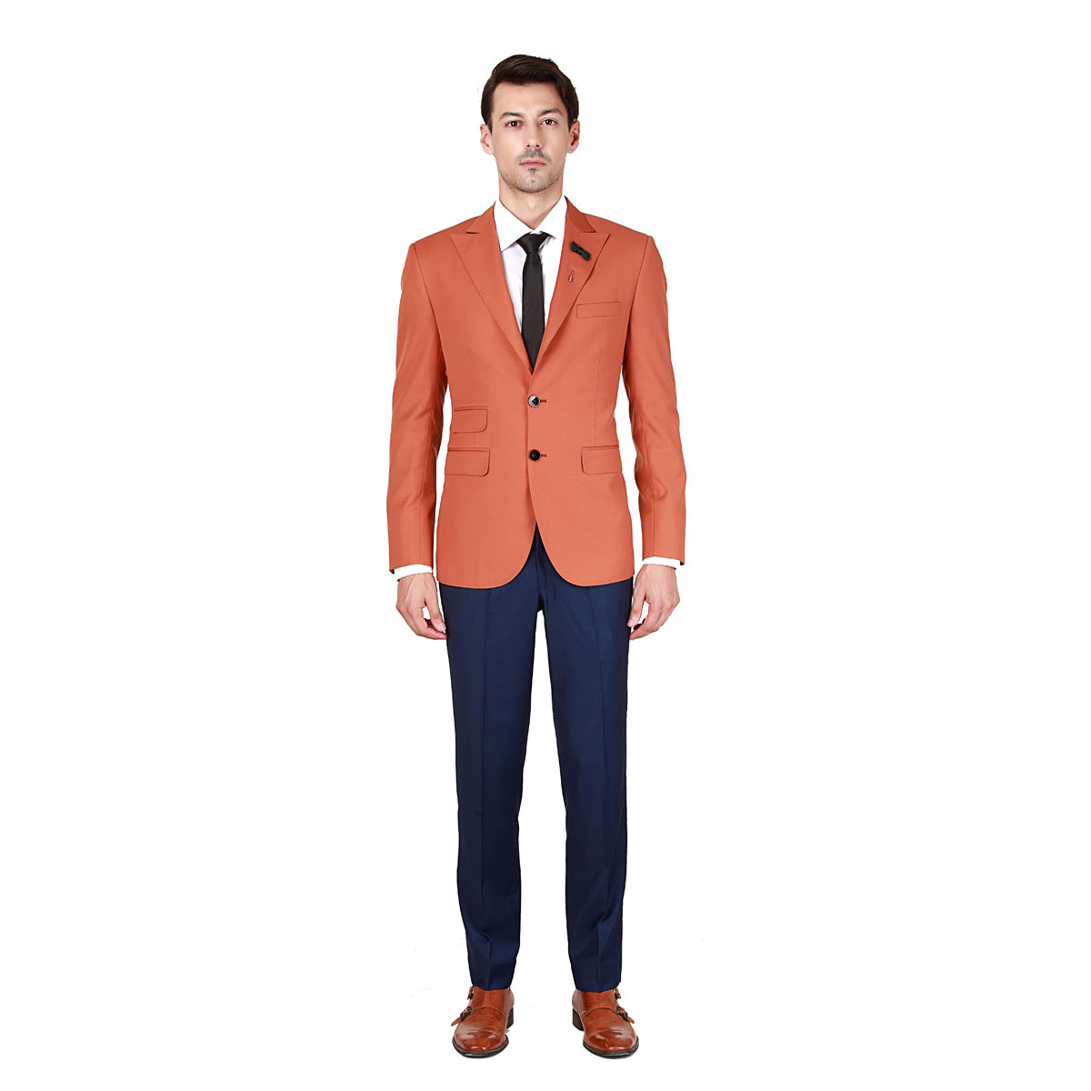 J Crew Ludlow suit jacket, from £, and trousers, from £ The American outfitter began the charge with its slim-fit Ludlow suit seven years ago. It has expanded to .