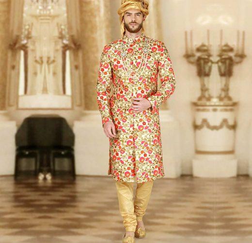 Best men's wedding wear stores, Best wedding wear for men, best sherwanis collection, best tailors in punjab, best tailors for men