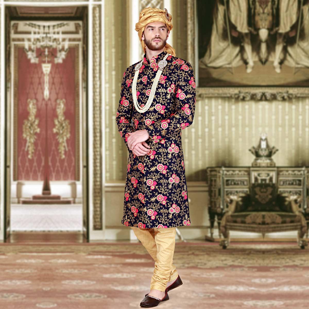 Bespoke Men Suits Best Men Suits Online