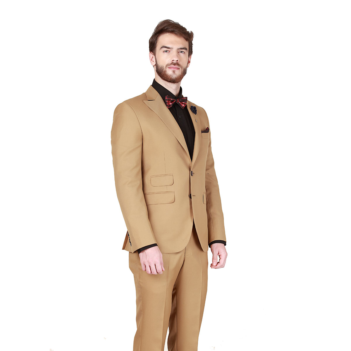Tailored clothing online
