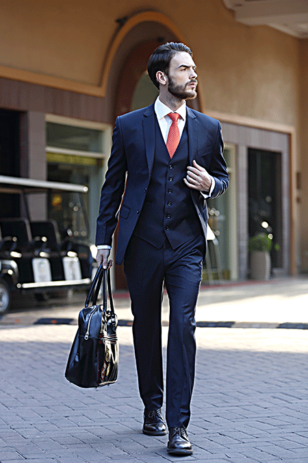 best bespoke suits online, best custom tailored suits online